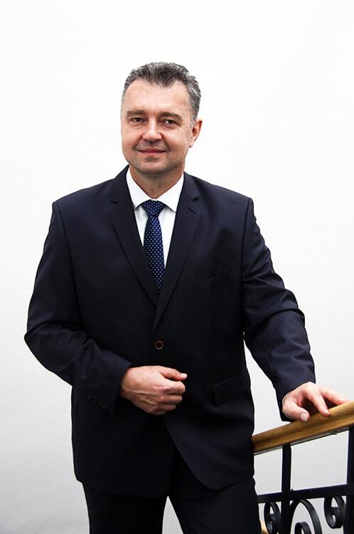 Mgr. Roman Krakovka